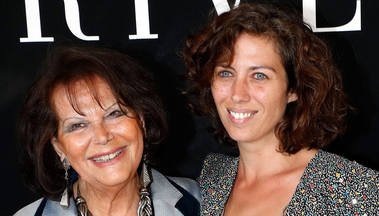 Claudia Squitieri, la figlia di Claudia Cardinale