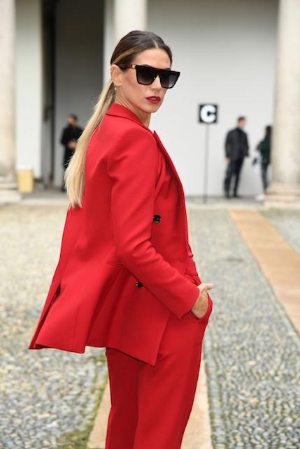 Come indossare il tailleur: idee per renderlo cool