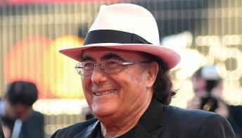 Al Bano in crisi con Loredana Lecciso: il cantante smentisce