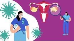 Come affrontare i tumori genitali femminili ai tempi del Covid-19