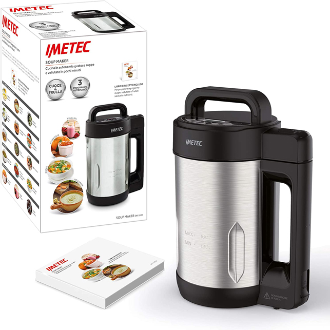 Soup Maker Imetec