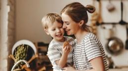 Non solo giochi: regala ai tuoi bambini dei doni emotivi