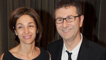 Fabio Fazio compie 56 anni: chi è la moglie Gioia Selis