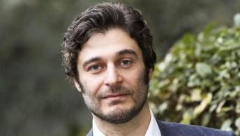 Lino Guanciale, omaggio toccante su Instagram a Gigi Proietti