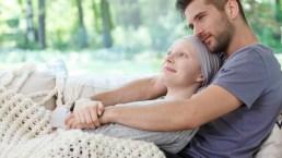 Lui e lei, l'uomo racconta l'esperienza a fianco della donna malata di tumore