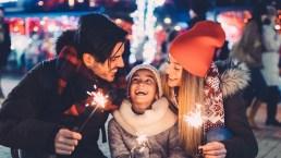 Le 10 frasi più belle per l'anno nuovo