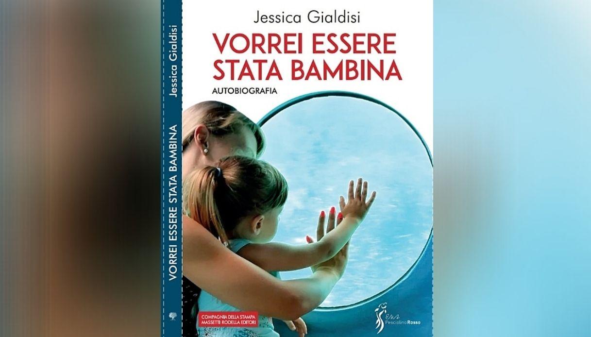 Libro di Jessica Gialdisi