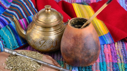 Mate o Yerba mate: proprietà, a cosa serve e controindicazioni