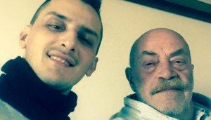 Toni Capuozzo, l'inviato con la guerra dei Balcani in punta di cuore