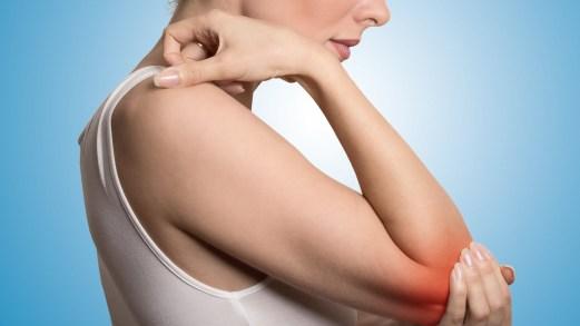 Epicondilite: sintomi, cause e rimedi del gomito del tennista