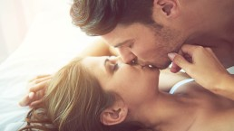 Intimità di coppia: consigli per stare a proprio agio col partner