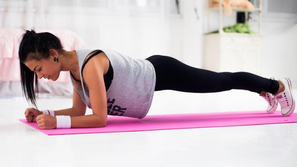 Workout a casa