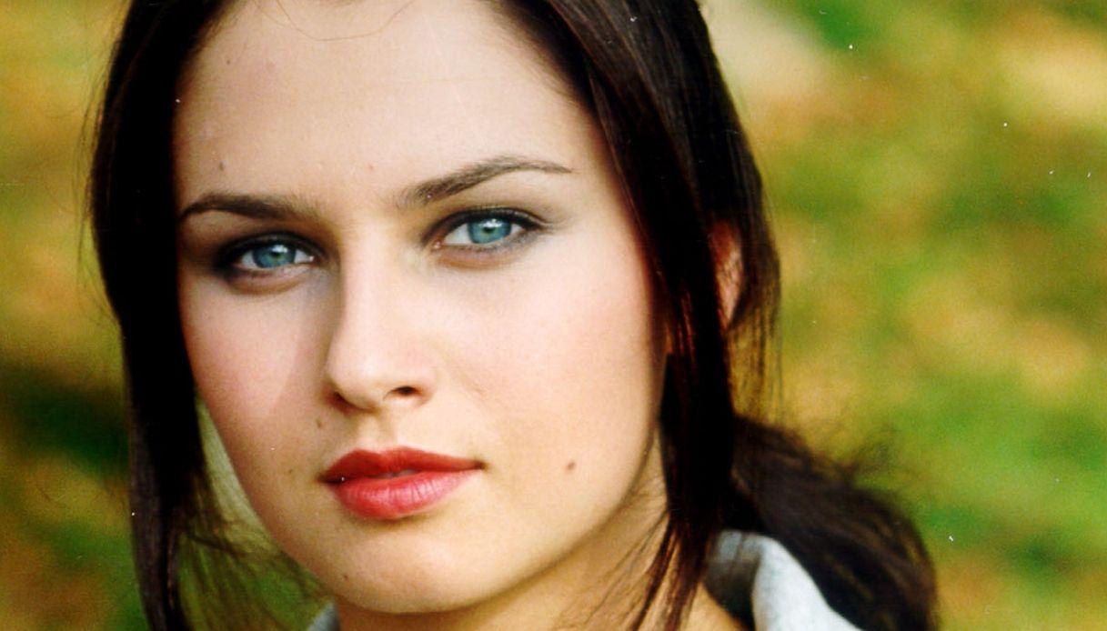 Anna Safroncik, gli esordi   DiLei