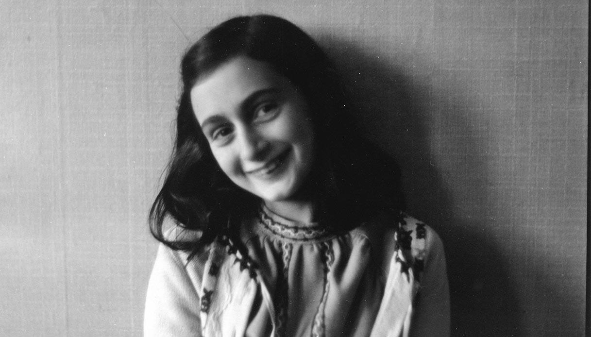 Anne Frank, la storia di un'esistenza da non dimenticare