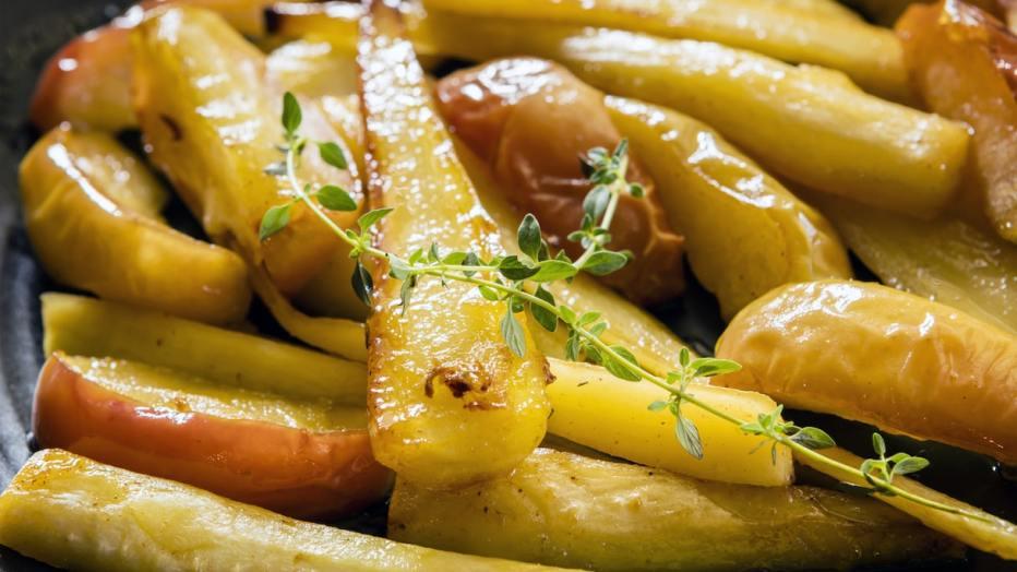Dieta con pastinaca, fai il pieno di fibre e di vitamina K