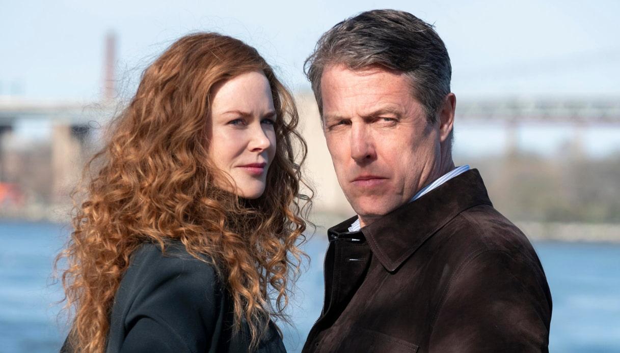 The Undoing: 5 cose da sapere sulla serie con Hugh Grant e Nicole Kidman |  DiLei