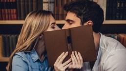 San Valentino: i libri da regalare a chi ami