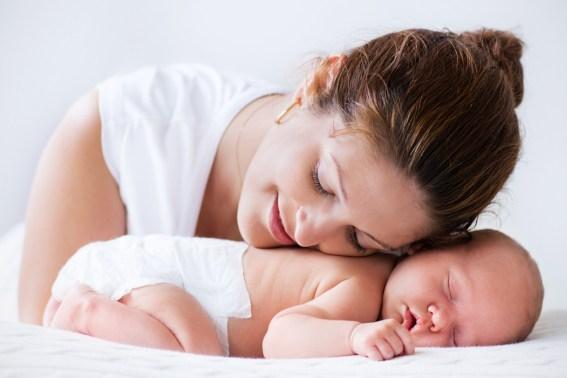 La salute del neonato inizia prima della gravidanza
