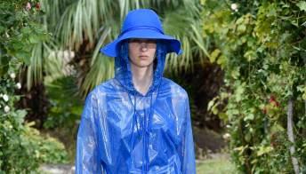 Fashion rain: look da pioggia direttamente dalle passerelle