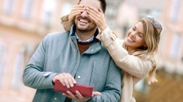 San Valentino, i regali tech da fare a lui
