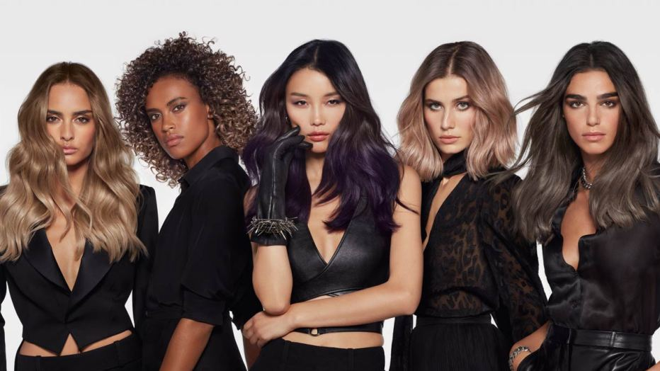 Non solo trucco: lo Smoky Hair diventa la nuova tendenza capelli