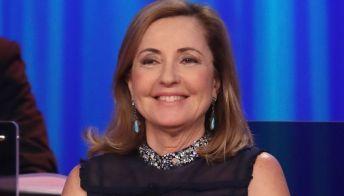 Sanremo 2021, Barbara Palombelli co-conduttrice della serata del venerdì