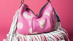 Le borse della primavera estate 2021: rosa