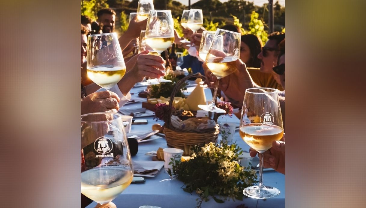 Cantina Sorres vino