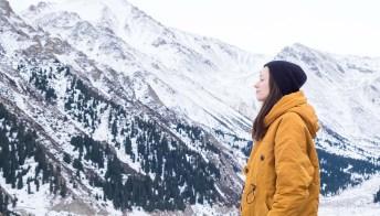 Piste da sci chiuse: cosa si può fare in montagna e chi può andare