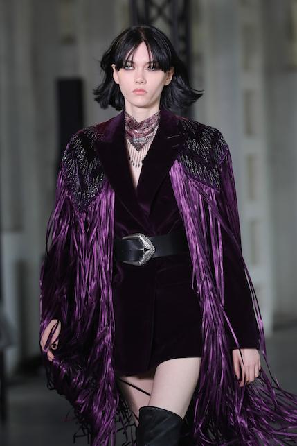 Fashion Week  AI 2021/2022: Etro