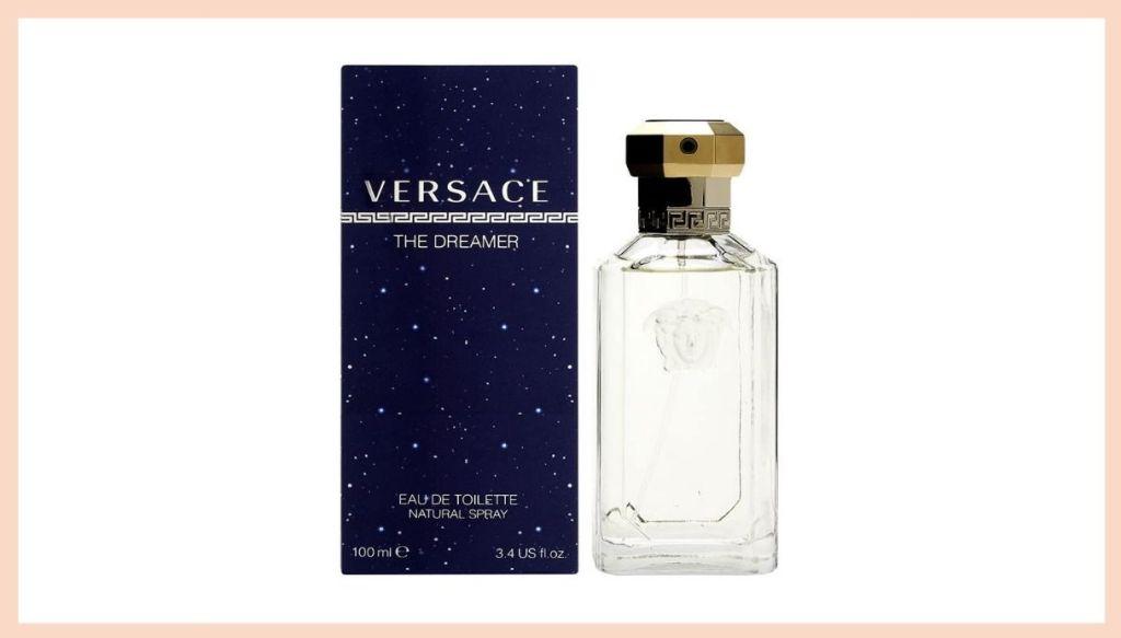 Confezione profumo Versace The Dreamer