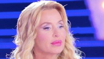 Valeria Marini, perché è finita con Gianluigi Martino