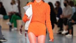 Arancione: vitamine fashion per la primavera