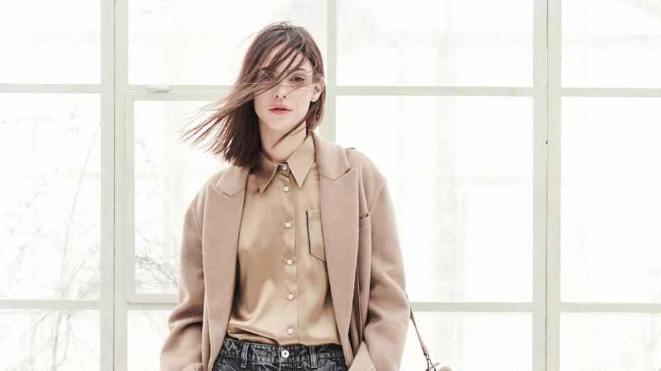 Milano Fashion Week – Beige: non solo cappotti
