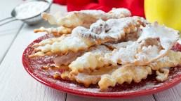 Carnevale: 5 dolci della tradizione da mangiare anche con gli occhi
