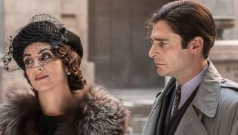 Il Commissario Ricciardi trionfa: cede a Livia e tradisce Enrica
