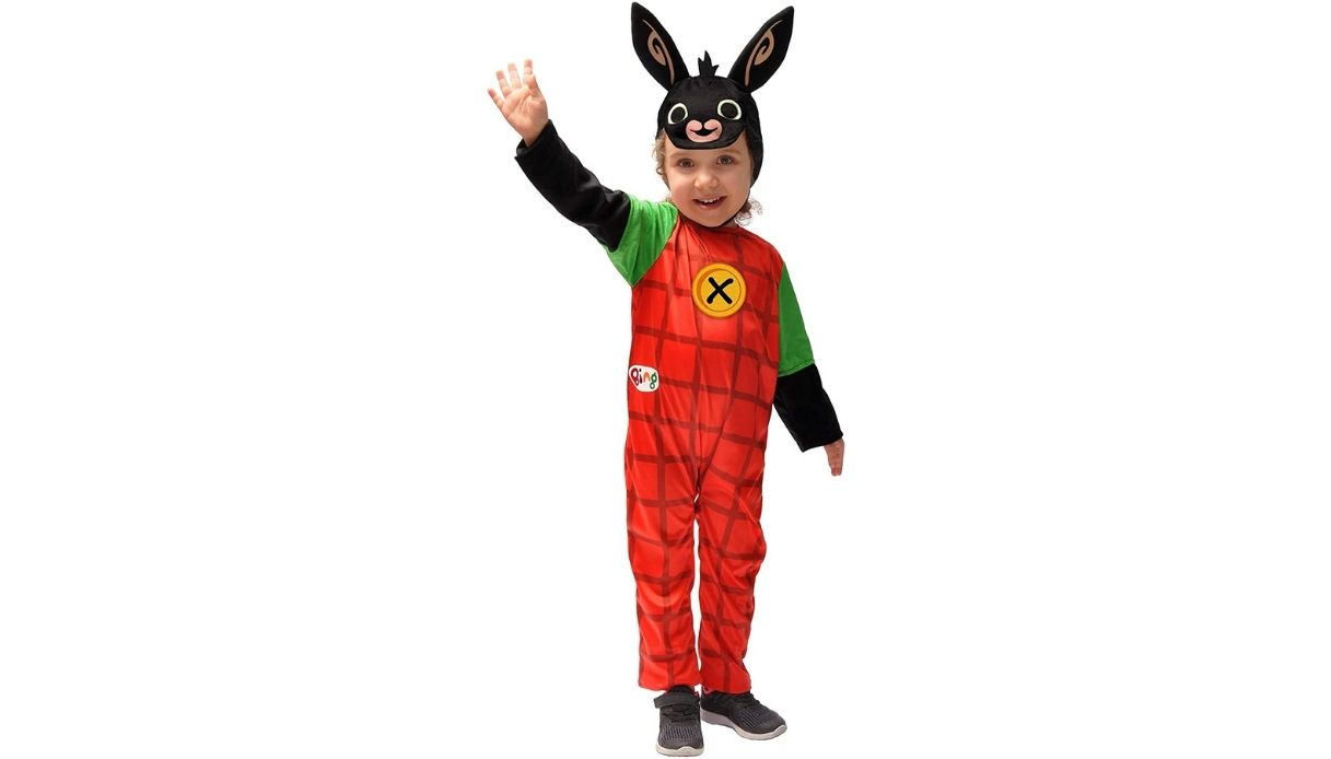 costume bing