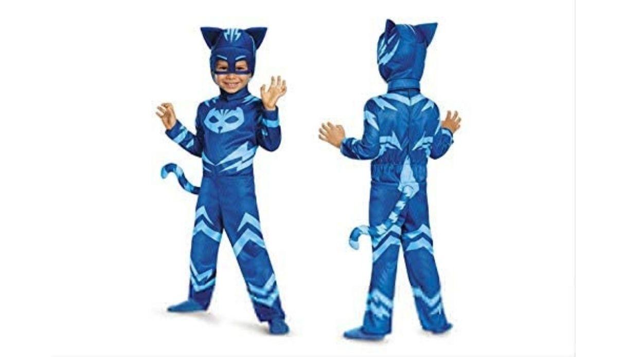 costume Pj Mask