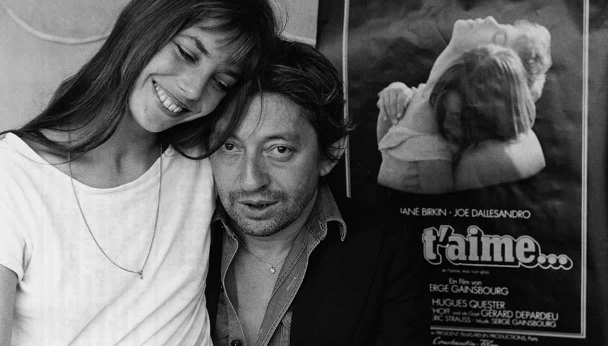 Jane e Serge