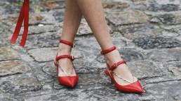 Kitten heels: i tacchi mignon della primavera