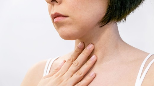 Tiroide e gozzo: cause, sintomi e conseguenze