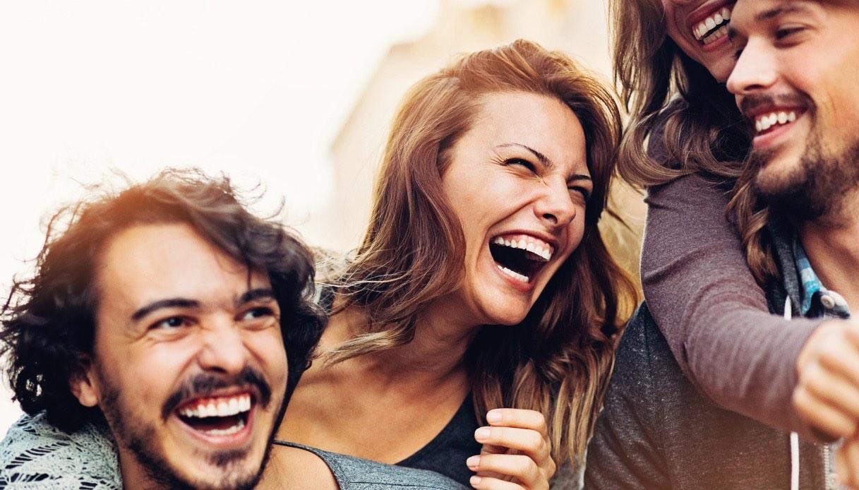 Uomini, donne e felicità