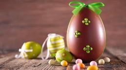 Uovo di Pasqua: i benefici del cioccolato per la nostra salute