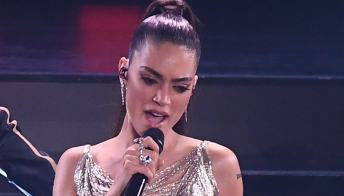 Sanremo 2021: il top e il flop della seconda serata