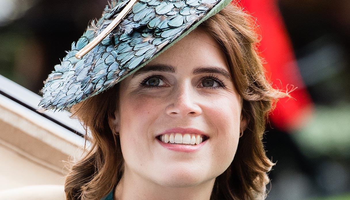 Eugenie di York