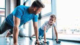 Festa del papà, idee regalo per gli sportivi