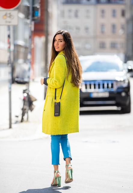 street style giallo