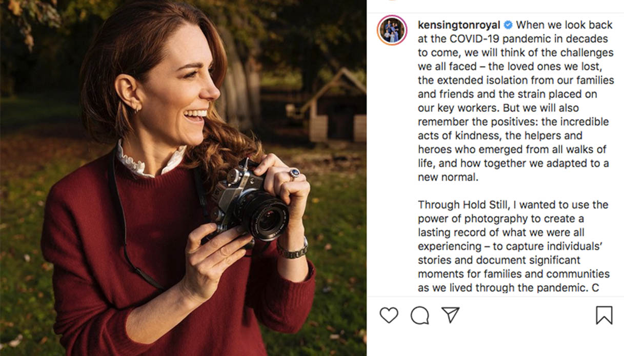 Kate fotografia