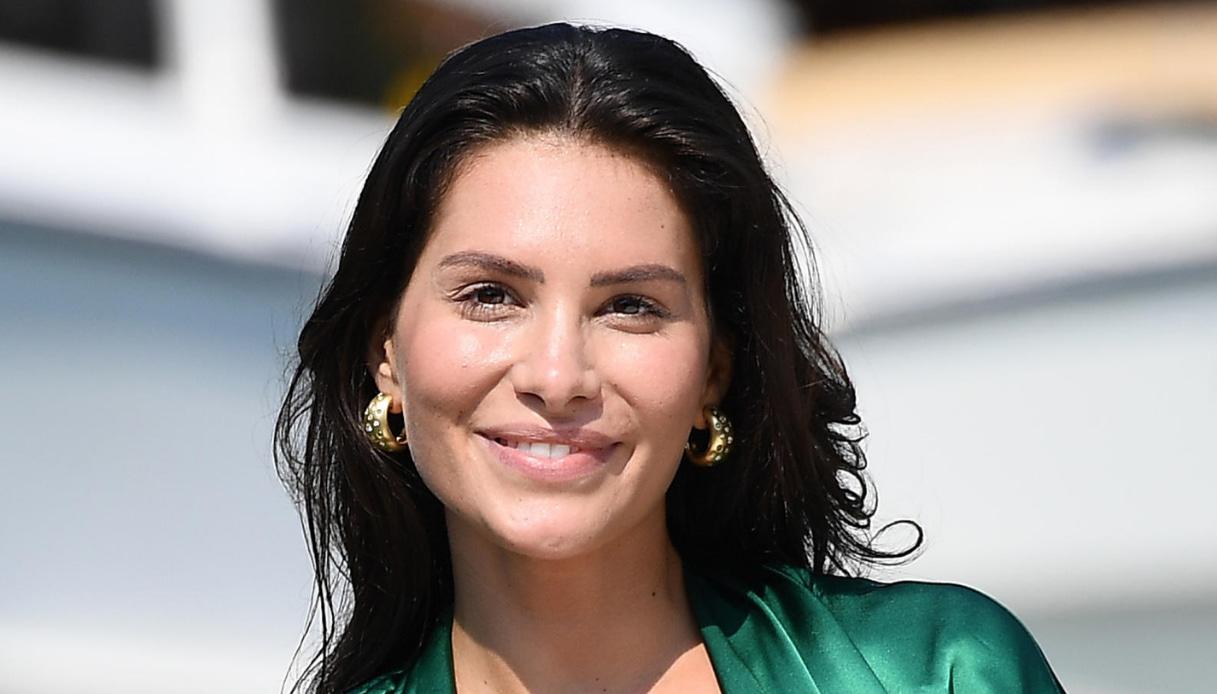 Ludovica Valli è diventata mamma, l'annuncio su Instagram