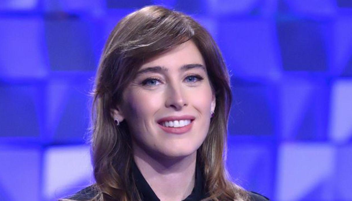 Maria Elena Boschi ospite a Verissimo